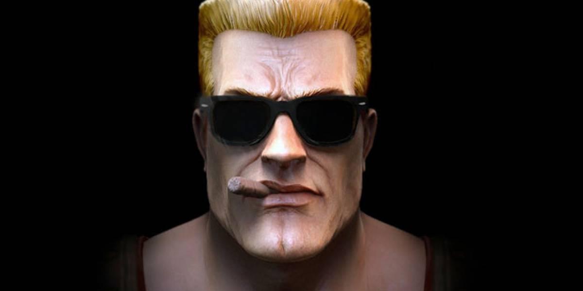 Más detalles de Duke Nukem 3D: Reloaded, el remake con Unreal Engine 3
