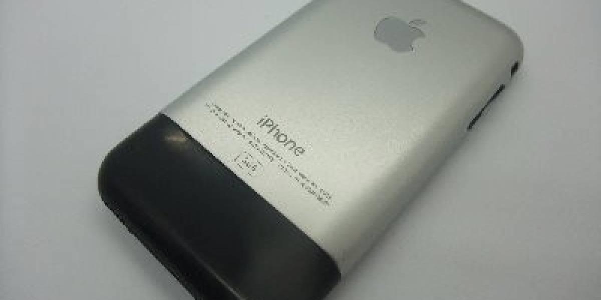 El iPhone 5 podría ser metálico: ¿Aluminio o LiquidMetal?