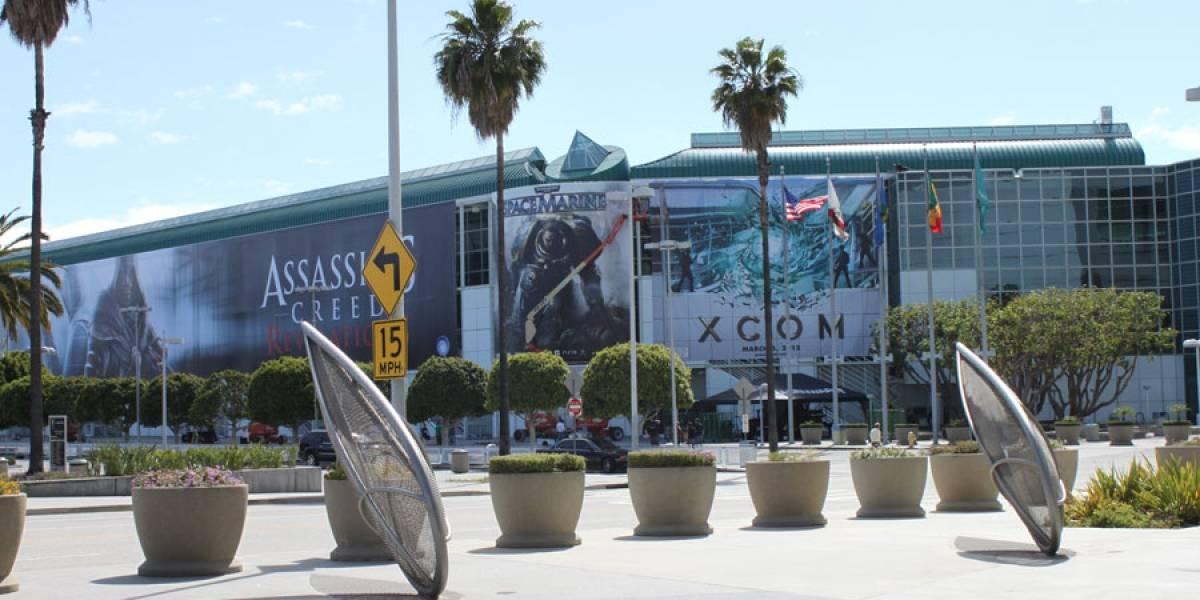 El E3 seguirá en Los Angeles por los próximos tres años