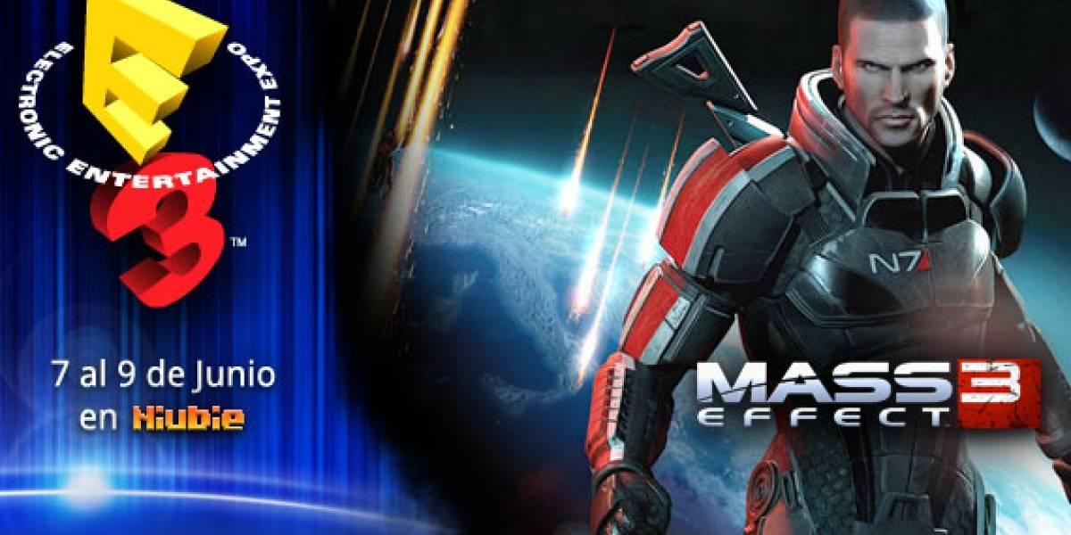 Los 50 juegos que queremos ver en E3 2011 [40-31]