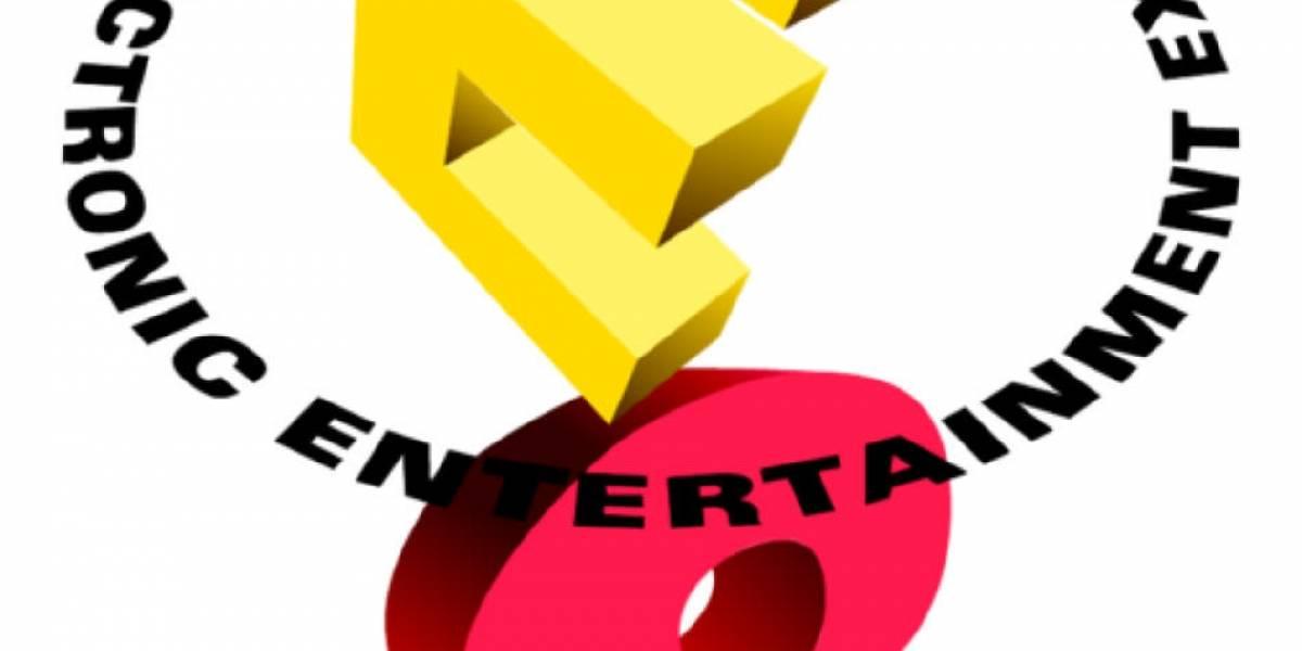 E3 2011: Los mejores trailers de videojuegos