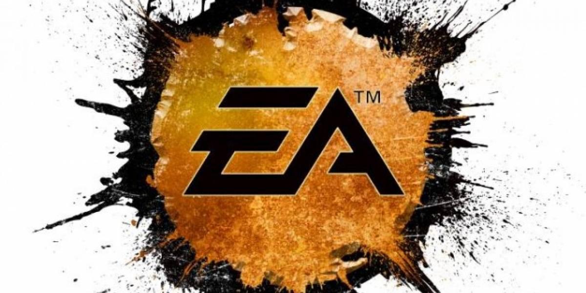 Descuentos y ofertas de EA en Xbox Live