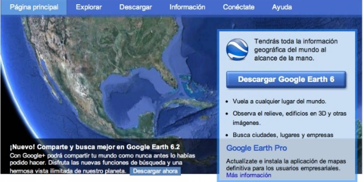 Siete apps verdes para celebrar y cuidar a la Tierra
