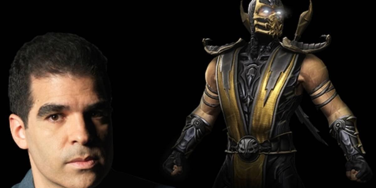 Ed Boon dice que Mortal Kombat no es lo único que se viene de parte de Netherrealm