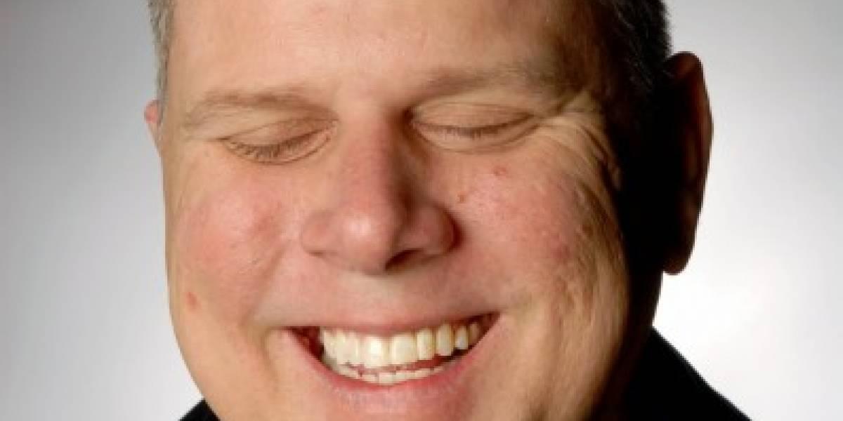 Hombre ciego demuestra el poder de las herramientas de accesibilidad del iPhone