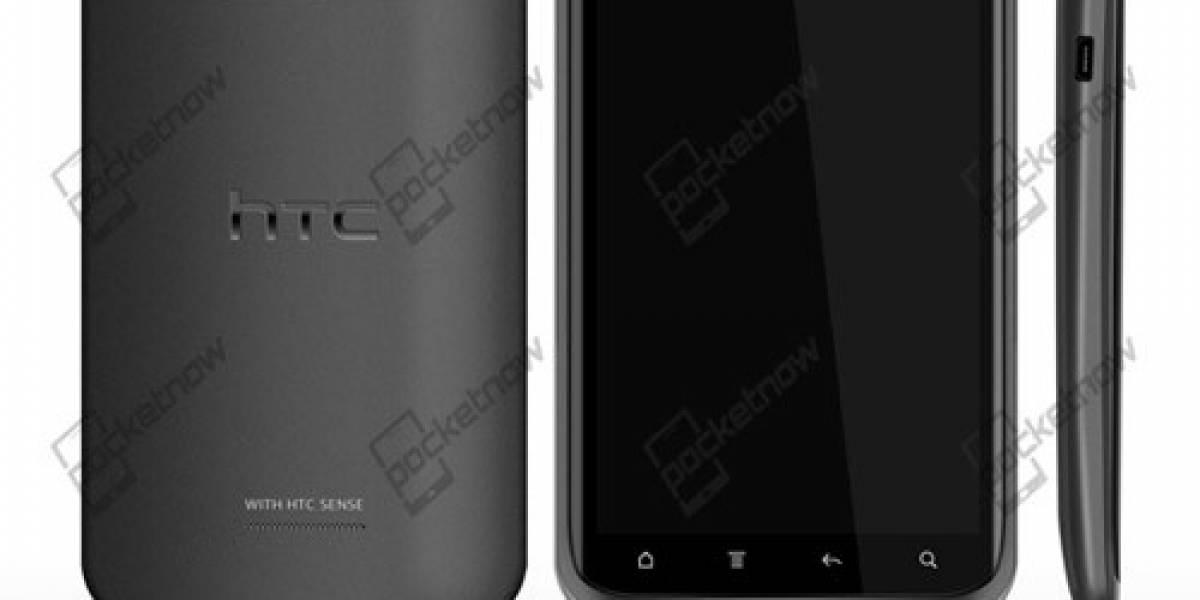 Se filtra información sobre el HTC Edge, su primer smartphone quad-core