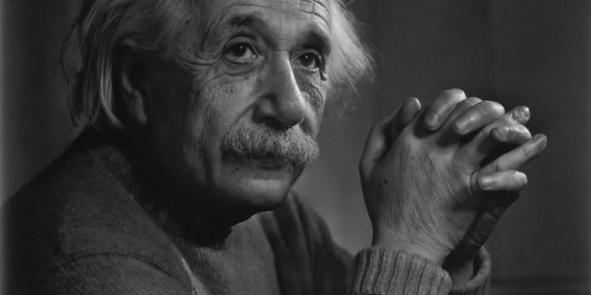 El cerebro de Albert Einstein ahora en una App