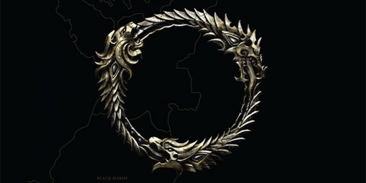 ZeniMax Online confirma el desarrollo de The Elder Scrolls Online