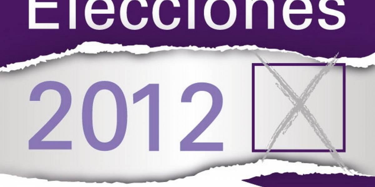 México: Herramientas en internet para seguir y transparentar las elecciones
