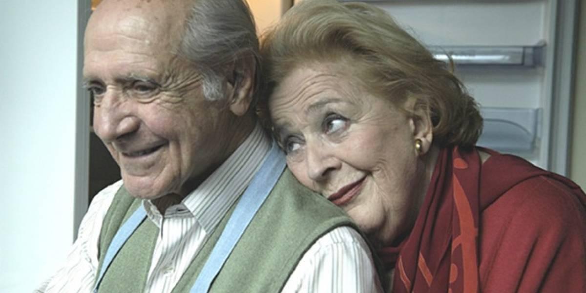 El Alzheimer podrá detectarse a través de los ojos