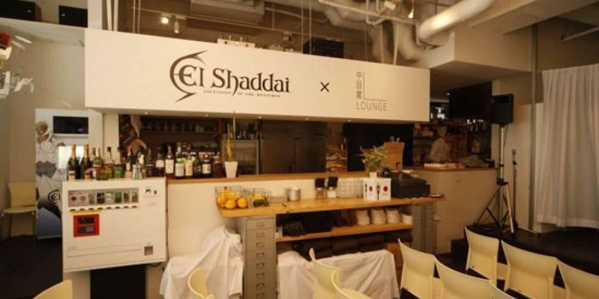 Ignition abrirá un café en Japón inspirado en El Shaddai