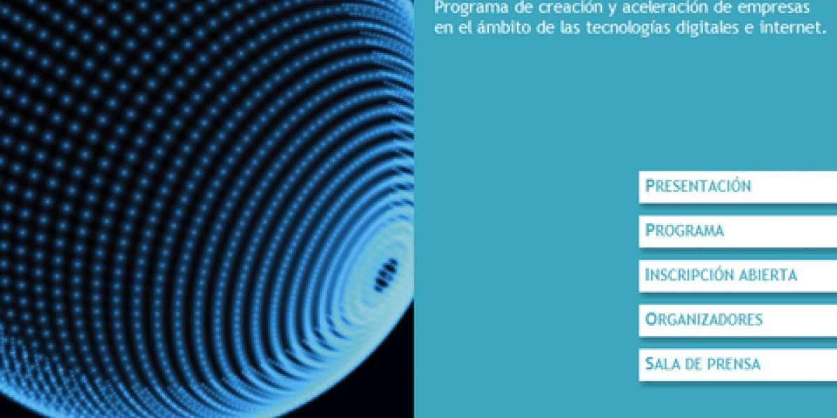 España: Nace el programa Emprendedor XXI Digital para impulsar empresas TIC