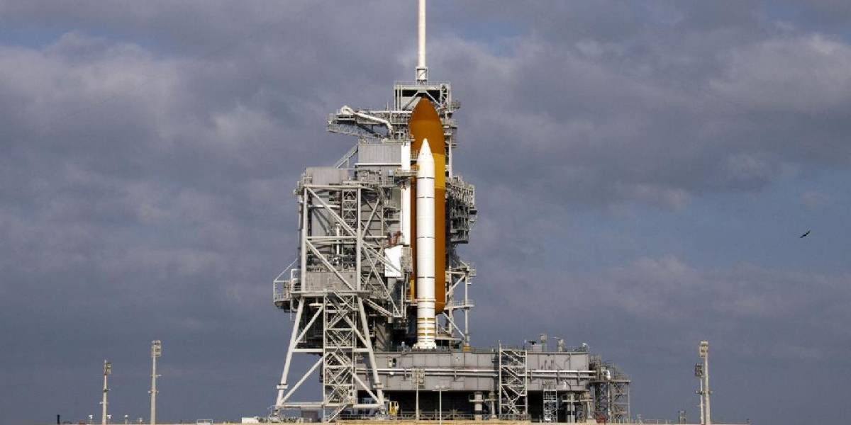 Transbordador Endeavour podrá despegar el próximo lunes 16 de mayo