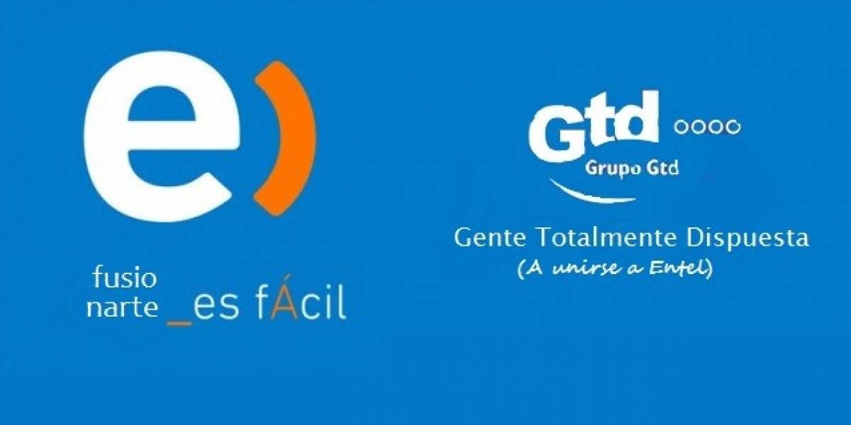 ¡Atentos! Entel y GTD planean fusionarse antes que acabe 2011