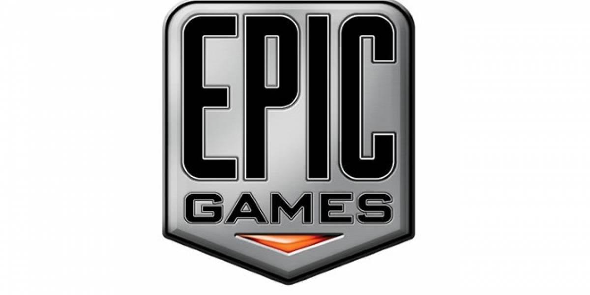 Epic Games se deslinda de la ley SOPA