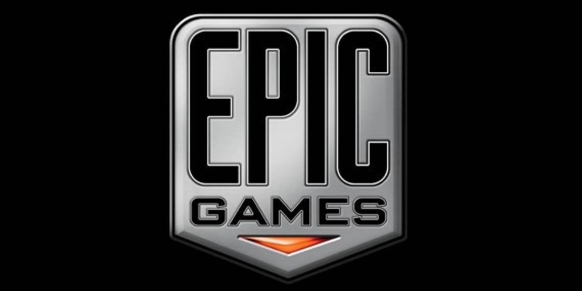 Epic Games prepara nueva franquicia para anunciar en la [GDC 2011]