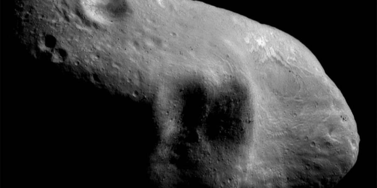 Google y James Cameron financiarán minería en asteroides
