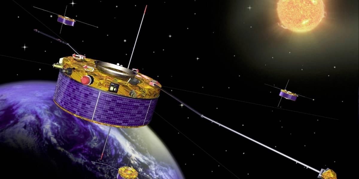 Científicos hackean satélite para volver a hacerlo funcionar