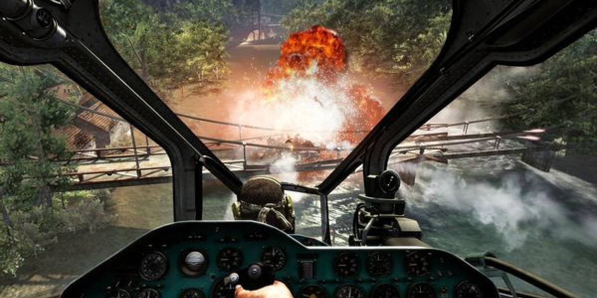 Los mapas Escalation de Black Ops ya disponibles en Steam, fin de semana gratis incluído