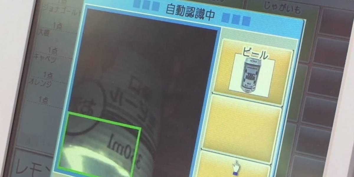 Presentan un escáner que ya no requiere leer el código de barras