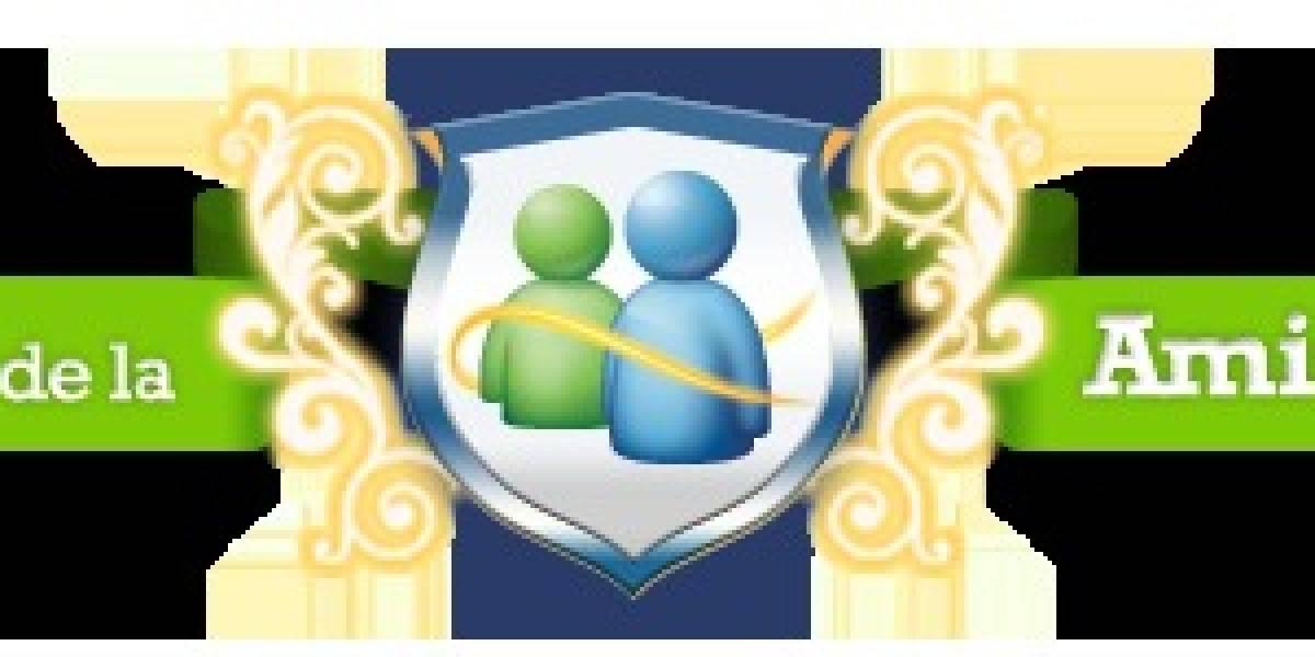 Las leyes de la amistad 2.0 según los usuarios de Windows Live Messenger
