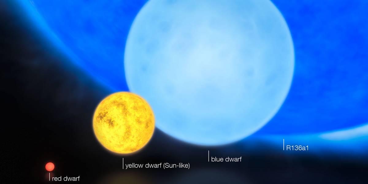 Explican existencia de estrellas supermasivas usando aceleradoras gráficas de videojuegos