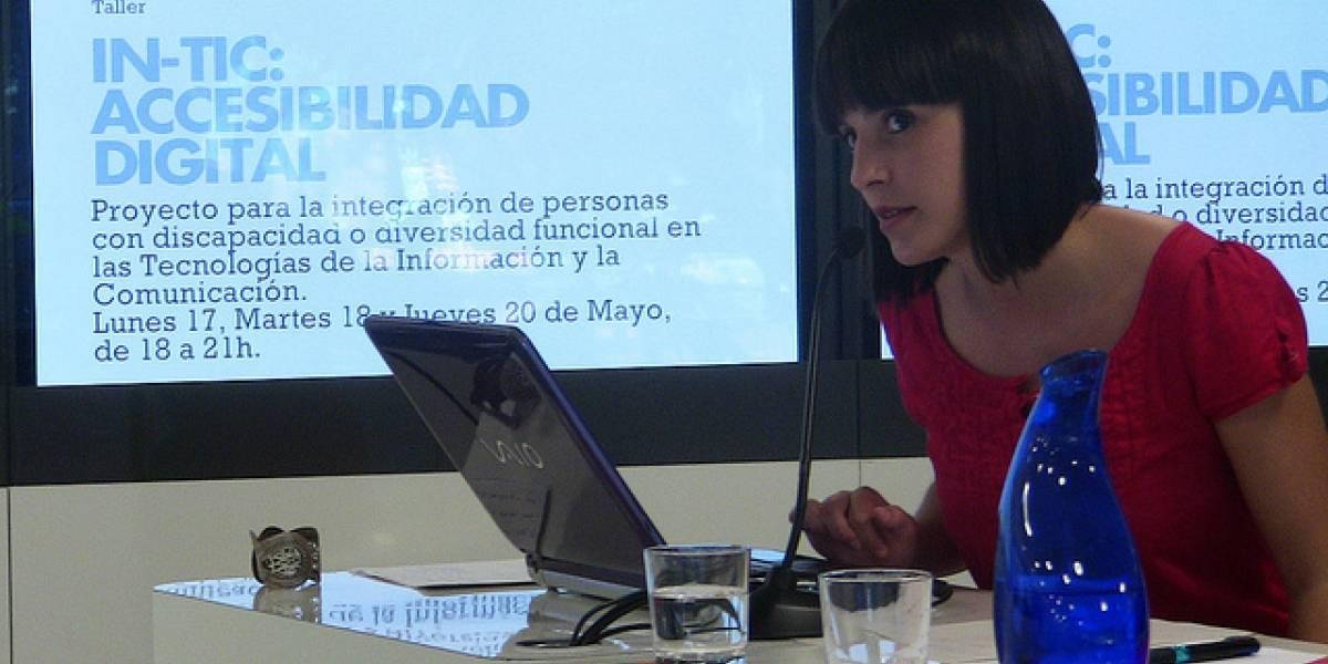 España: Desciende el desarrollo de la sociedad de la información