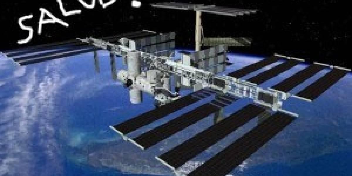 Astronautas de la Estación Internacional quieren hacer cerveza en el espacio