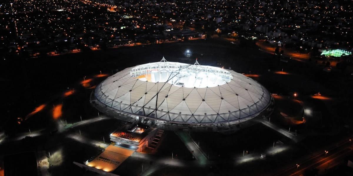 Copa América 2011: Toda la tecnología del estadio donde se dará el puntapié inicial