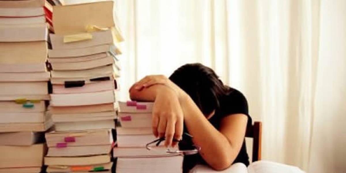 """""""Calentar"""" una prueba puede ser más efectivo que estudiar para ella toda la semana"""