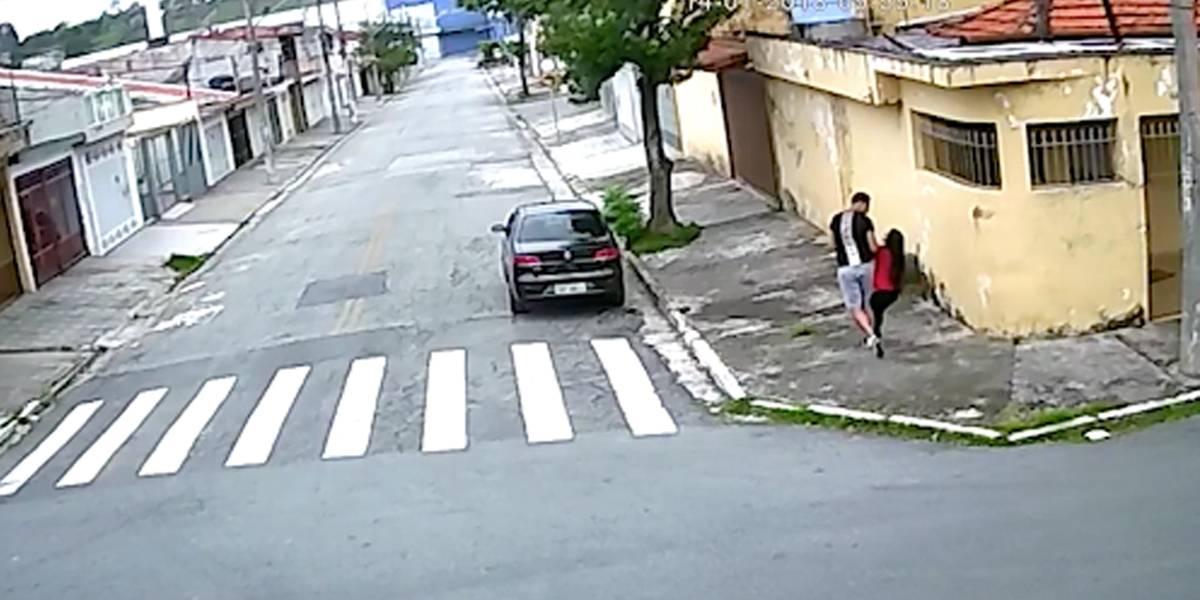 Jovem vítima de estupro na zona leste de São Paulo reconhece agressor