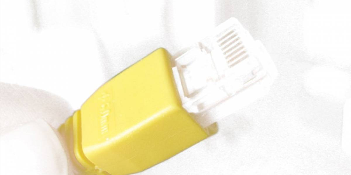 Ethernet 400 Gigabit o 1 Terabit llegará en el 2012