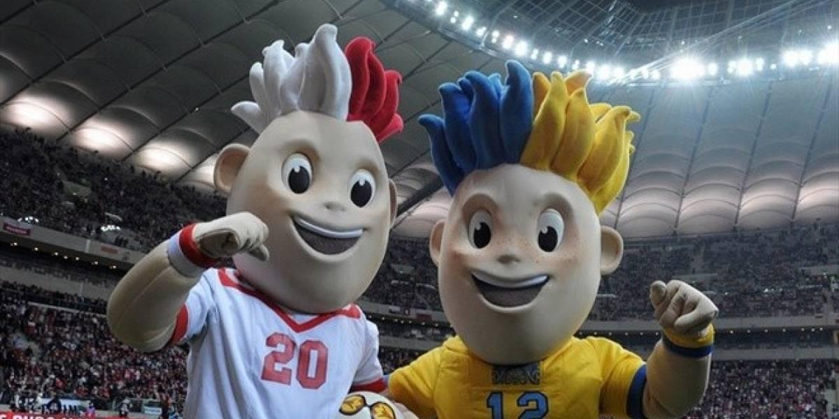 Futurología: Euro 2012 será contenido descargable para FIFA 12