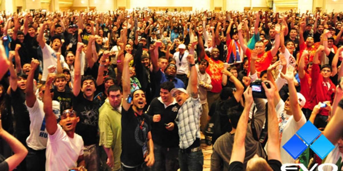 EVO 2012 suma otro juego más para la competición de este fin de semana