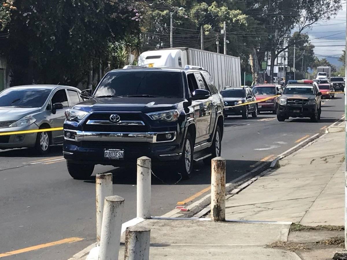 muere exmagistrado de la CSJ José Arturo Sierra