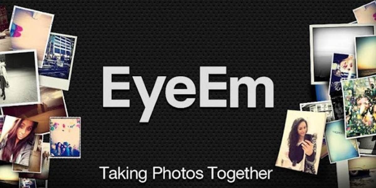EyeEm llega a los Windows Phone