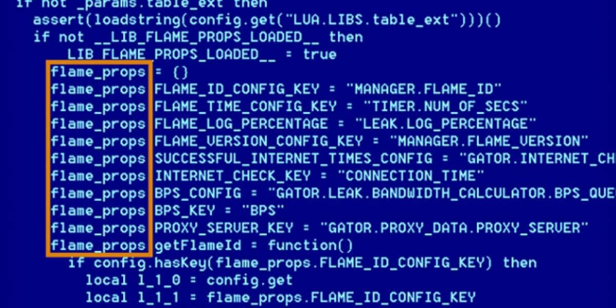 Microsoft parcha vulnerabilidad en Windows utilizada por el malware Flame