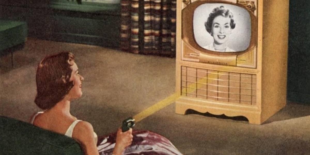 A los 96 años muere Eugene Polley, co-creador del control remoto para TV