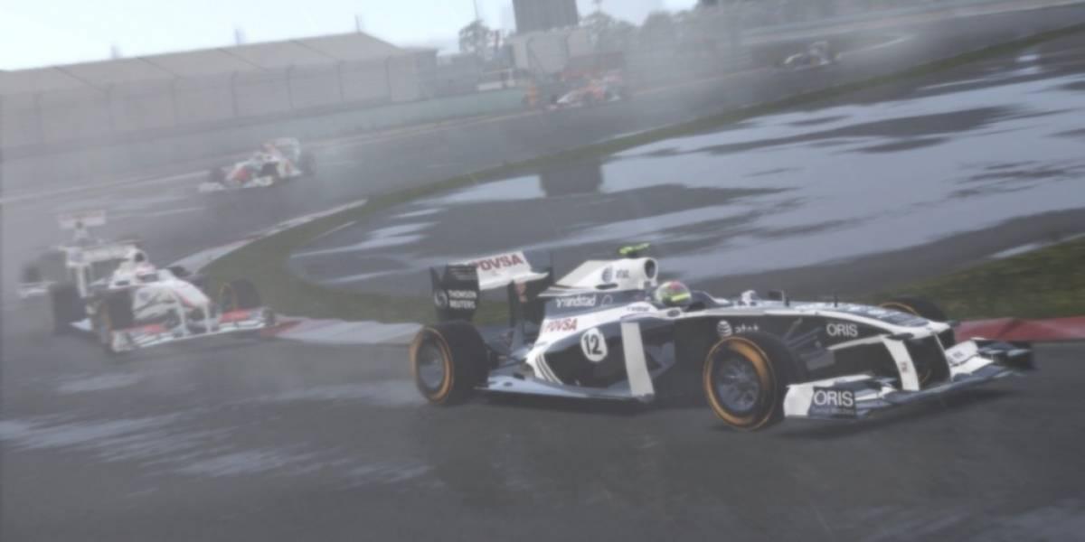 F1 2011 tendrá Safety Car, KERS, DRS, y neumáticos Pirelli
