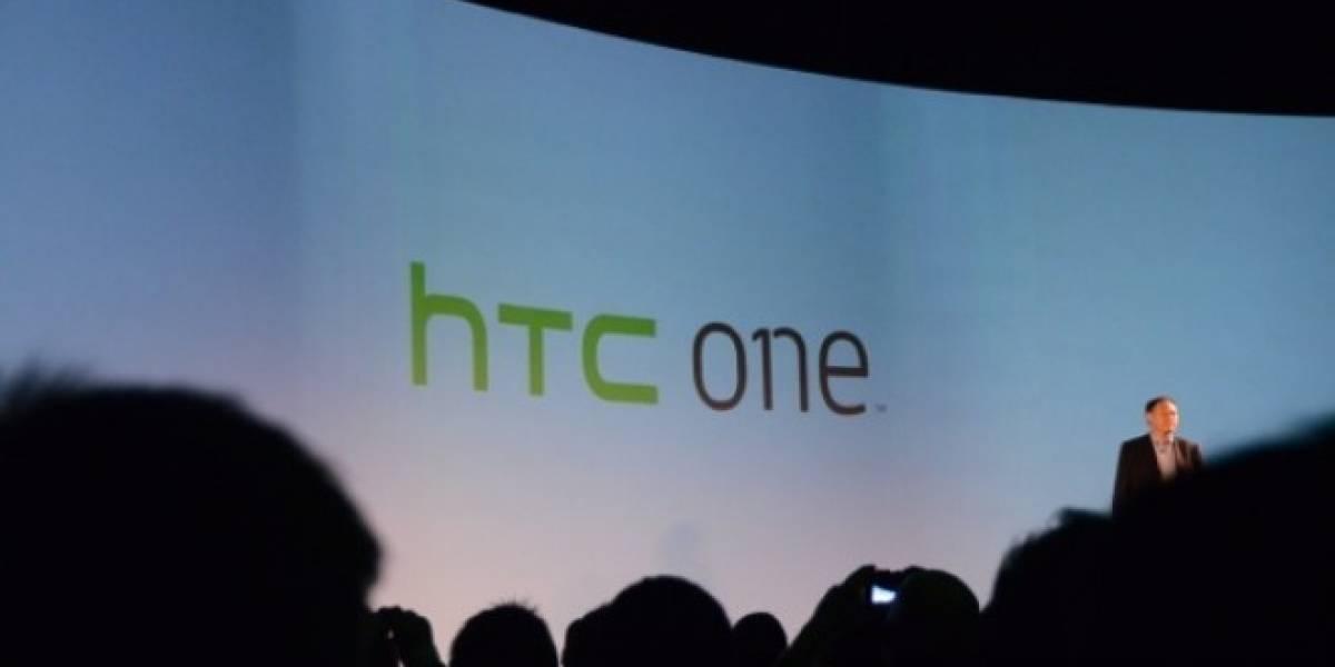 MWC12: HTC One, la promesa de un nuevo estándar en multimedia