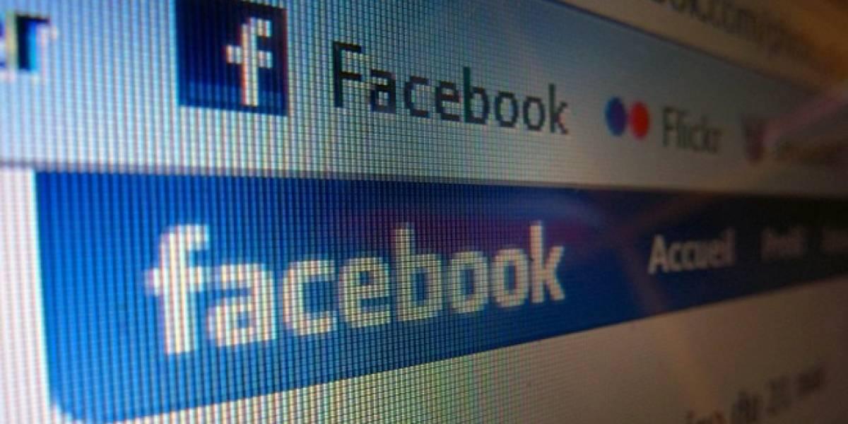 Facebook: Por segundo día consecutivo cierran acciones con pérdidas