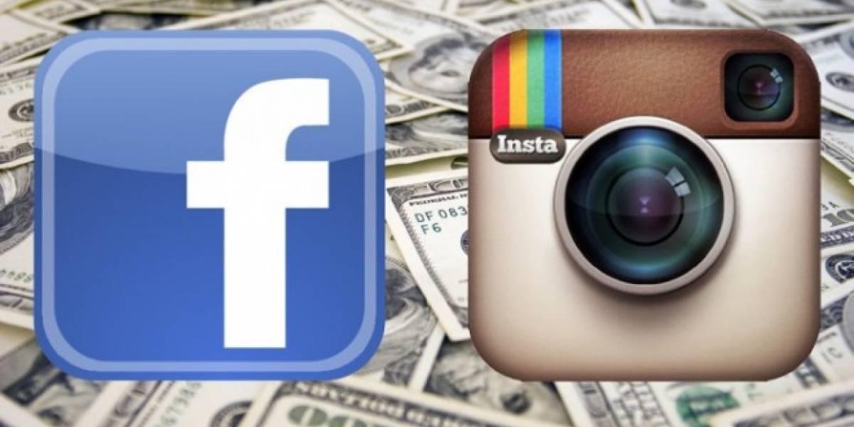 Facebook compró Instagram tras imaginar su alianza con Twitter