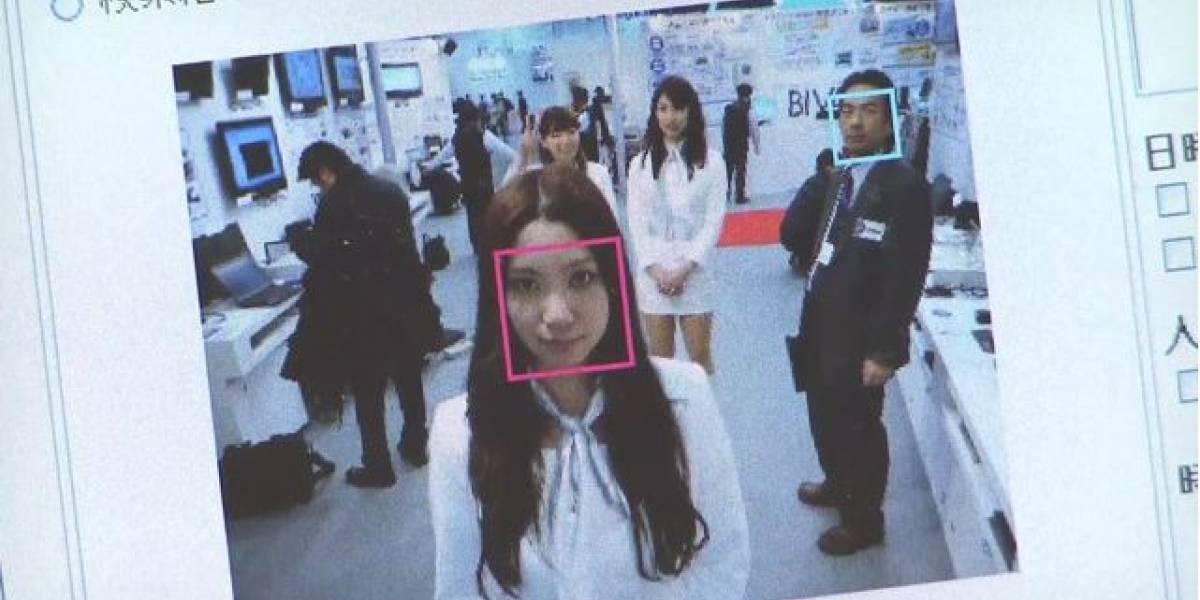 Nuevo sistema japonés de reconocimiento facial indentifica un rostro entre 36 millones en 1 segundo