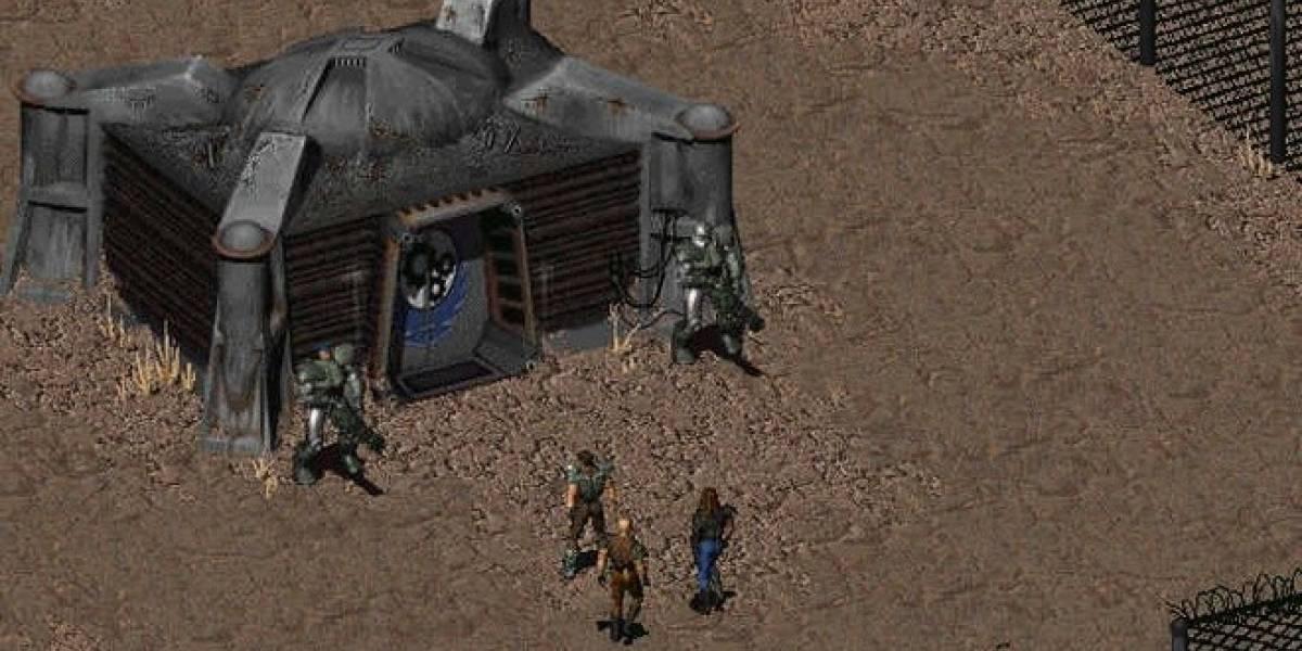 El primer Fallout es gratis por tiempo limitado en GOG.com