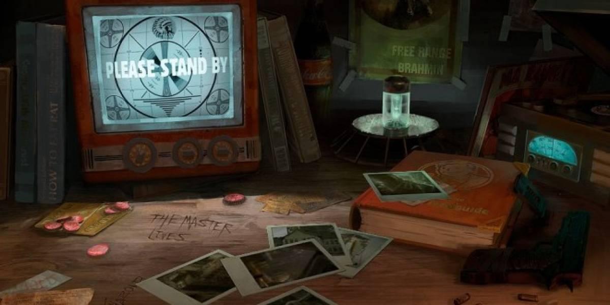 Futurología: Interplay y Bethesda habrían llegado a un acuerdo por Fallout Online