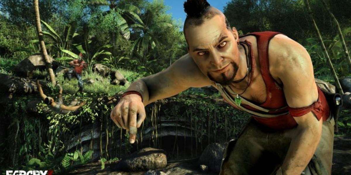 Far Cry 3 anunciado para el 2012 [E3 2011]