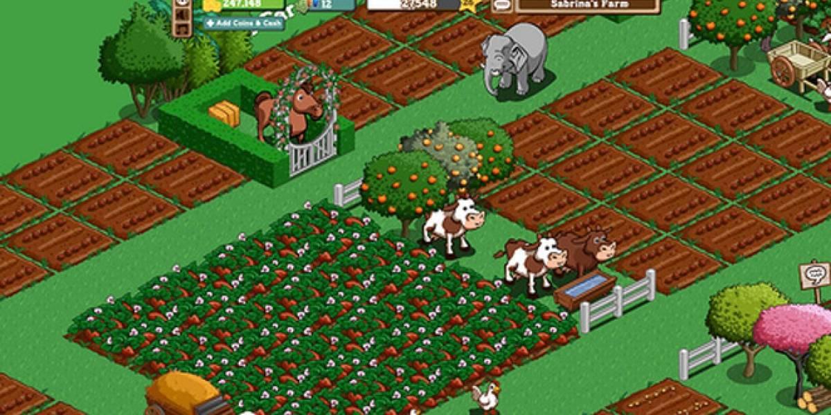 Futurología: Zynga estaría desarrollando la secuela de Farmville