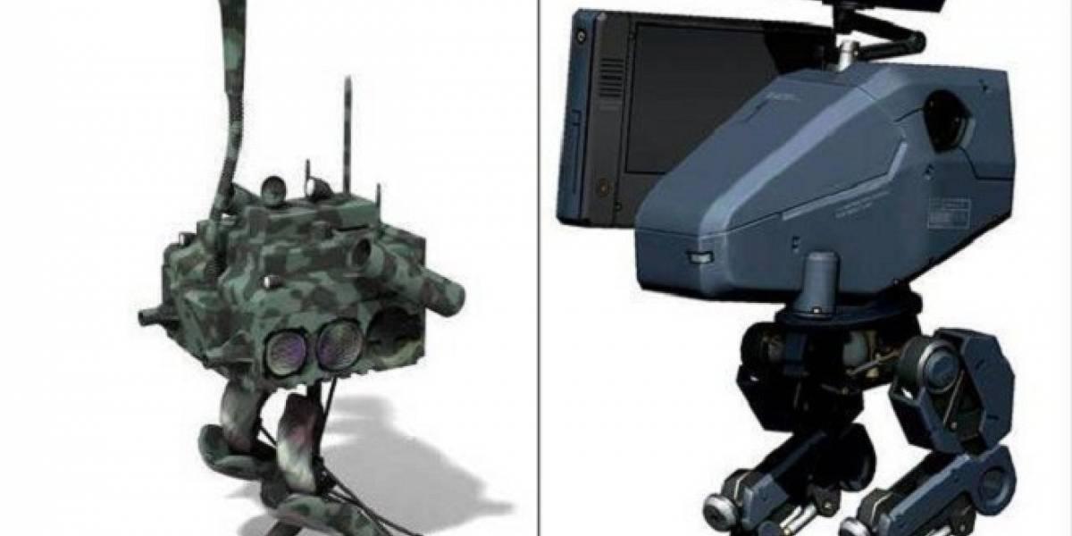 FastRunner, el avestruz de DARPA que no esconderá su cabeza bajo tierra