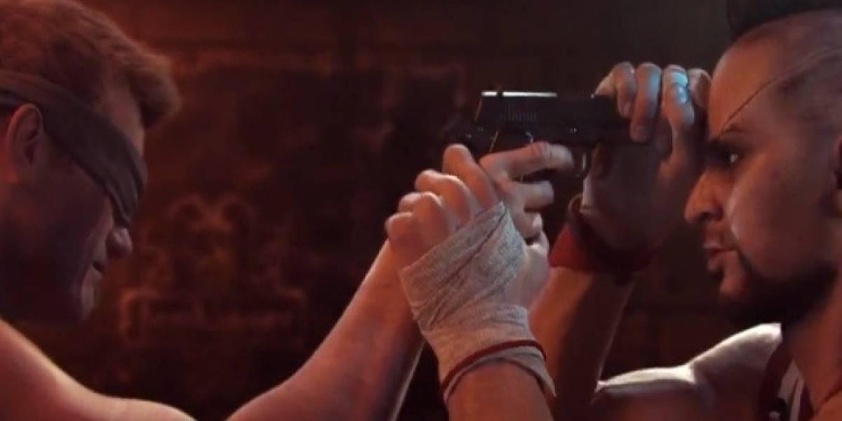 Far Cry 3: trailer filtrado revela fecha de lanzamiento [Actualizado con video oficial]