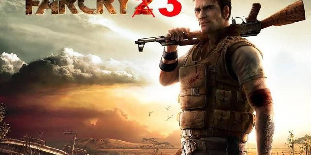 Futurología: Ubisoft estaría desarrollando Far Cry 3